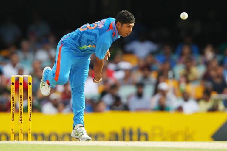 Considered India's future fast-bowling spearhead, Umesh Yadav has been the leading wicket-taker for Delhi Daredevils and is expected to do well in helpful English conditions. (Getty Images)