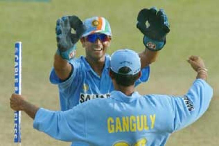 Under Sourav Ganguly in the summer of 2002, India won their first ODI series in the West Indies by a 2-1 margin. (AFP)