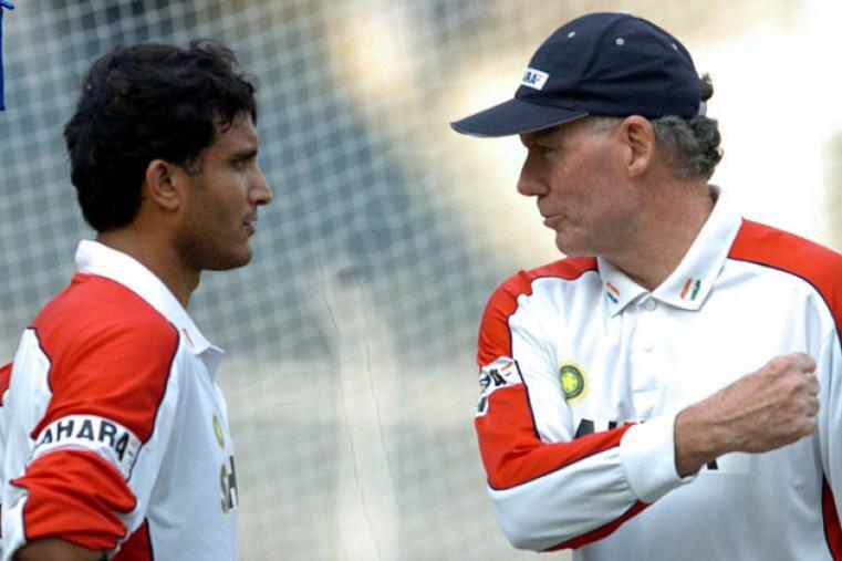 2005 saw the Indian team taking a dip in form. The infamous Greg Chappell-Sourav Ganguly incident gathered heat and the then Indian captain was axed from the side after losses to Pakistan and Sri Lanka.