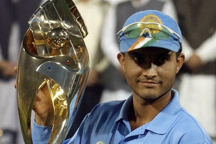 India toured Pakistan after a gap of 15 years in 2004 and emerged victorious in both the Test and ODI series. India's first series win in Pakistan established 'Dada' as the quintessential leader of Indian cricket.