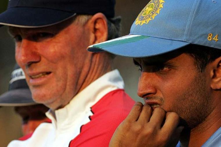 India started the Videocon Cup in August 2005 with a 51-run loss to New Zealand at Bulawayo.