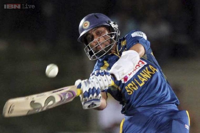 Tillakaratne Dilshan scored an unbeaten 74 off 51 balls as Sri Lanka beat South Africa by six wickets. (AP Photo)