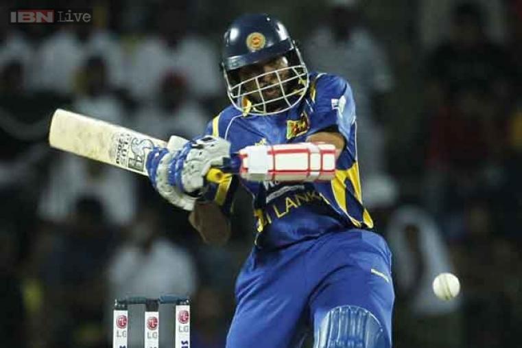 In 2011, Sri Lanka's Tillakaratne Dilshan smashed an innovative 104 off 57 balls (12 fours, five sixes) to beat Sri Lanka. (Associated Press)
