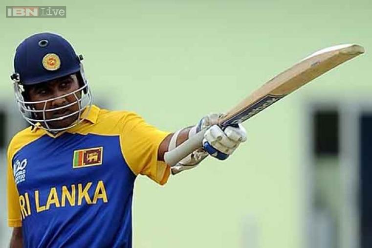 A sublime Mahela Jayawardene converted the 2010 World Twenty20's fastest fifty into a 64-ball 100 to help Sri Lanka crush Zimbabwe. (Getty Images)