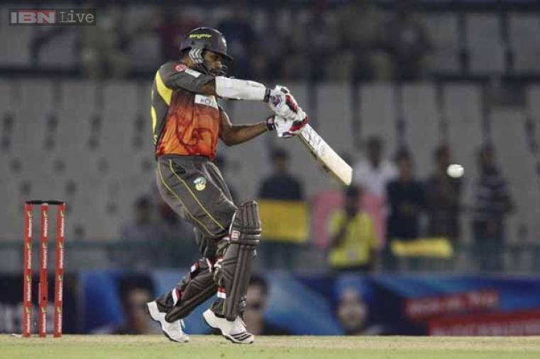 Shikhar Dhawan once again looked in a glorious touch, scoring another fifty for Sunrisers. (CLT20.com)