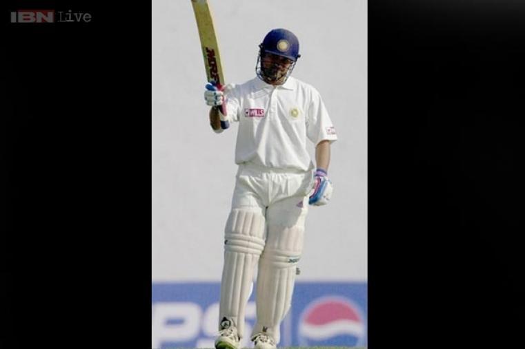 Hundred No. 11: 179 vs West Indies at Vidarbha Cricket Association Ground, Nagpur on 2 December 1994.