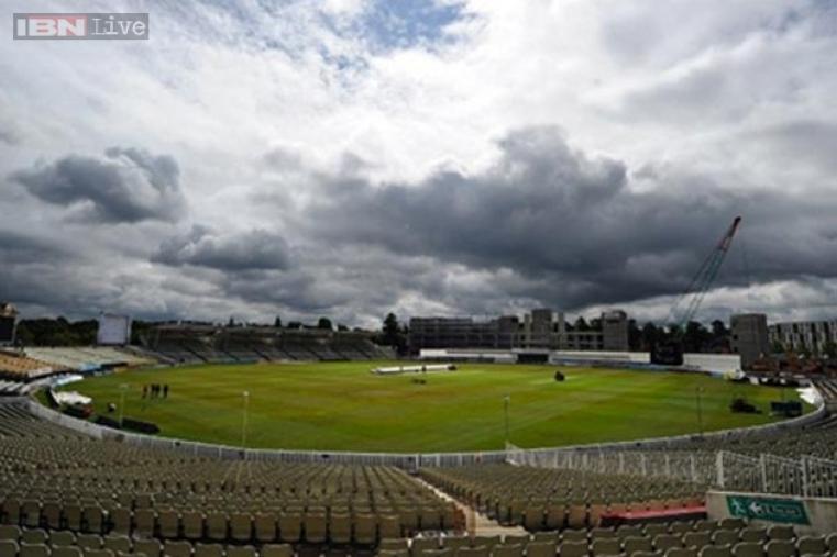 Hundred No. 17: 122 vs England at Edgbaston Cricket Ground, Birmingham on 8 June 1996.