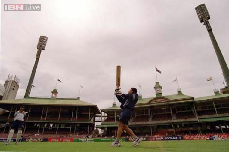 Hundred No. 2: 148 not out vs Australia at Sydney Cricket Ground, Sydney on 6 January 1992.