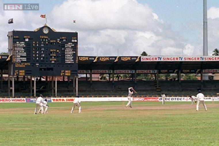 Hundred No. 24: 143 vs Sri Lanka at R Premadasa Stadium, Colombo on 3 August 1997.