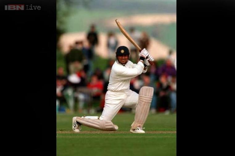Hundred No. 7: 142 vs Sri Lanka at K D Singh Babu Stadium, Lucknow on 19 January 1994.