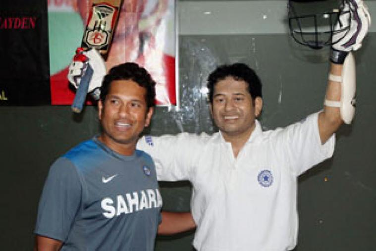 The City of Joy - Kolkata - is all set to give a fitting send-off to the master blaster Sachin Tendulkar as they host his 199th and penultimate Test match, scheduled to be played against West Indies from November 6.