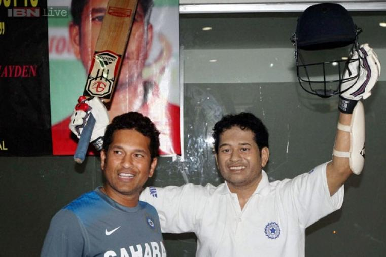 A special wax statue of the master blaster was part of CAB's grand plans.