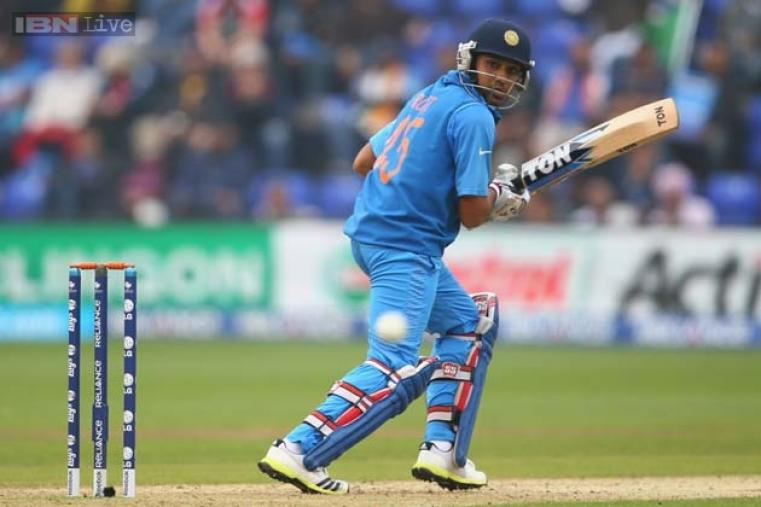 Rohit Sharma is yet to prove himself on foreign soil, especially after a flop show in South Africa both in Tests and ODIs. That makes this tour a crucial one for the right-hander. (Getty Images)