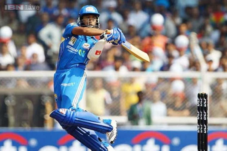 Aditya Tare was sold for Rs. 1.6 crore to Mumbai Indians.