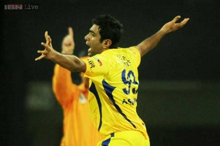 Ravichandran Ashwin has been one of the major forces behind CSK's twin IPL titles, and was expectedly retained by the Chennai franchise.