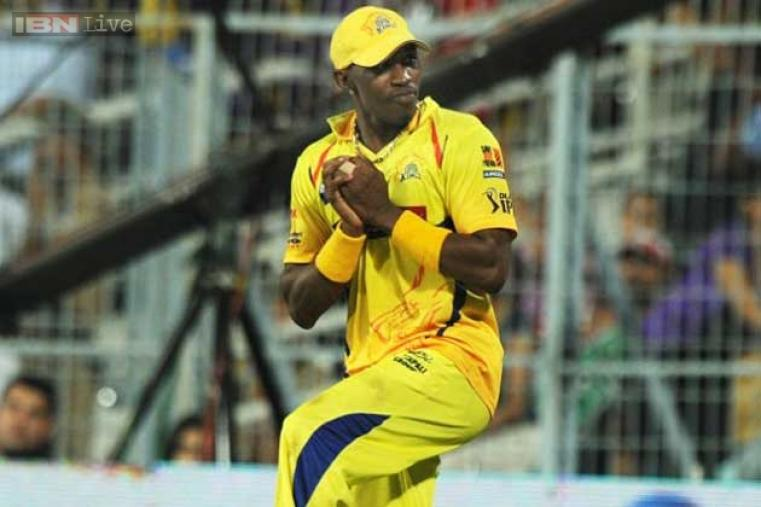 With the ability to hit it long and hard combined with his intelligent medium-pace bowling, Dwayne Bravo is an asset to Chennai Super Kings. Bravo, who represented Mumbai Indians in the first three seasons, was picked up by the CSK ahead of the 2011 season and has now been retained by them.