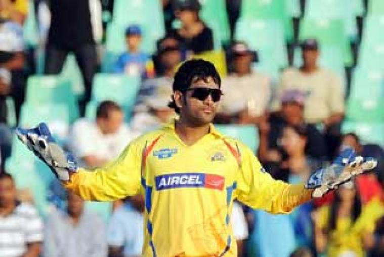 Indian captain Mahendra Singh Dhoni will once again lead the two-time champions Chennai Super Kings. Dhoni-led CSK won the titles in 2010 and 2011 and is one of the five players retained by the franchise.