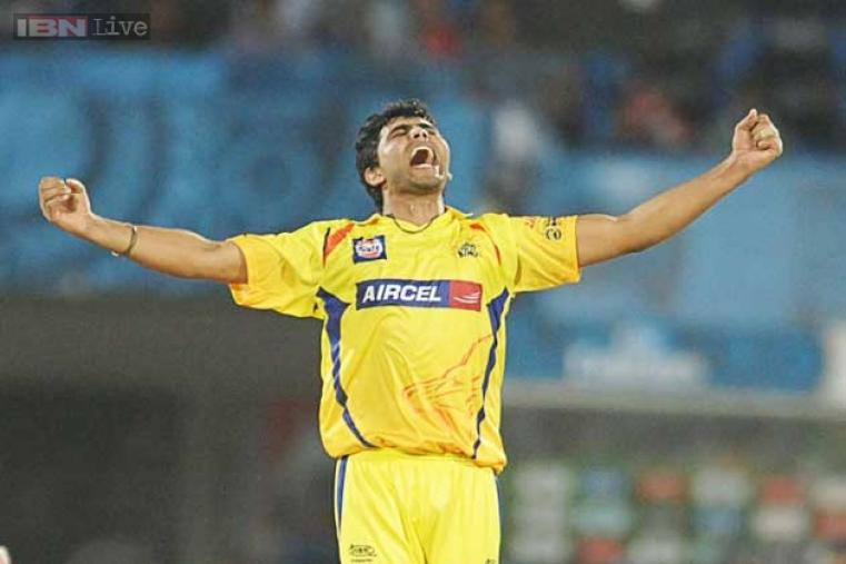 Jadeja has emerged as a prolific allrounder for India and CSK, though he needs to be more consistent with the bat. Jadeja was bought by CSK for USD 2 million (approx. Rs. 9.8 Crore) in 2012, making him the most expensive player of the year's auction.