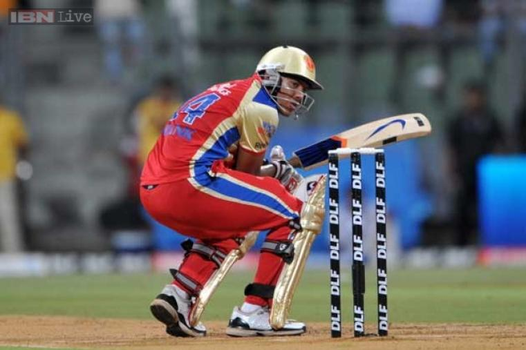 Mayank Agarwal, an opener with RCB previously, was bought by Delhi Daredevils for Rs 1.6 crore.