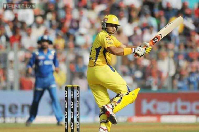 CSK retained Suresh Raina due to his match-winning ability. Raina has the distinction of the highest run-getter in IPL history and has never missed a match for CSK.