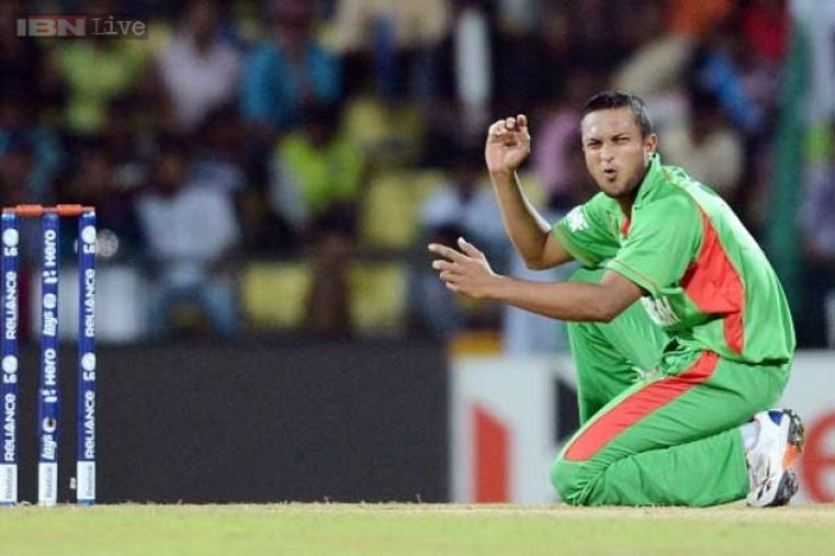 Former Bangladesh captain Shakib Al Hasan is arguably one of the best allrounders around these days. Shakib has performed appreciably with both bat and ball and will once again carry Bangladesh's hopes in the Asia Cup.