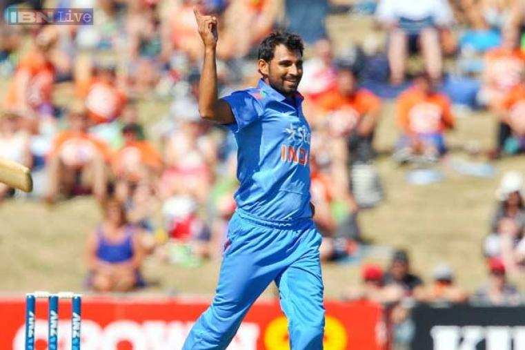 After an impressive show in South Africa and New Zealand, pacer Mohammad Shami is all set for his first Asia Cup. In 25 ODIs so far, Shami has claimed 41 scalps.