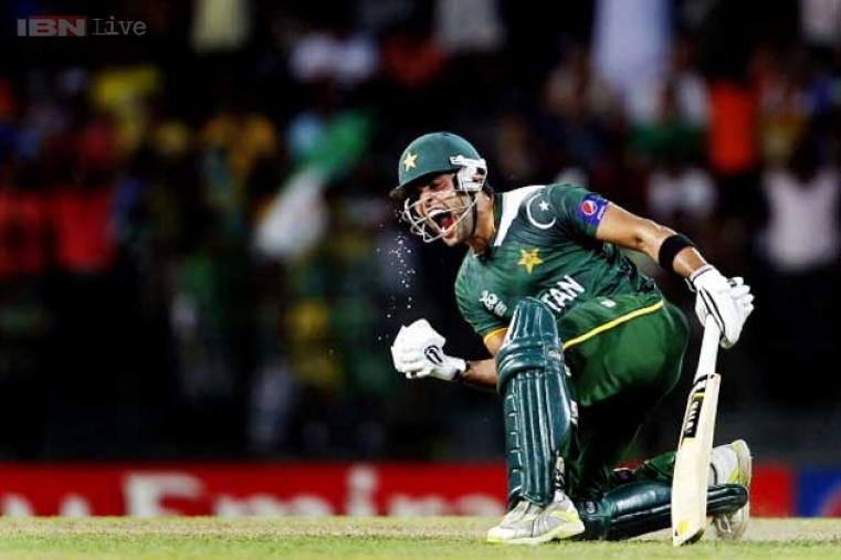 One of the most prolific batsmen among the young batting brigade of Pakistan, Umar Akmal will be the key to Pakistani middle order. He has so far 89 matches scoring 2370 runs.