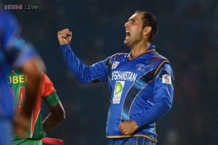 Afghanistan have impressed with their performance in the Asia Cup, where they beat Bangladesh for their first win over a Test nation. Mohammad Nabi will lead the success-hungry Afghans.