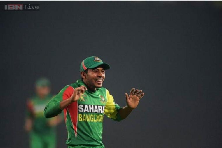 Mushfiqur Rahim's Bangladesh didn't impress in the Asia Cup and will try to cheer up the home fans with some impressive performances.