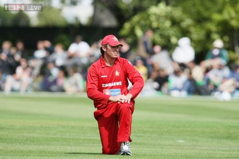 Brendon Taylor will be leading a struggling Zimbabwe team hoping to get some positive results under their belt.