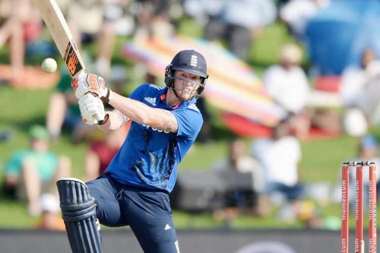 Ben Stokes (England): Ben Stokes rise in international cricket has been magnificent. He has just played 11 T20Is and is still yet to hit a fifty but his from in 2016 has been exceptional and can give bowlers nightmare on a given day. The 24-year-old allrounder could emerge as a dark horse among the superstar batsmen from other teams. (Getty Images)