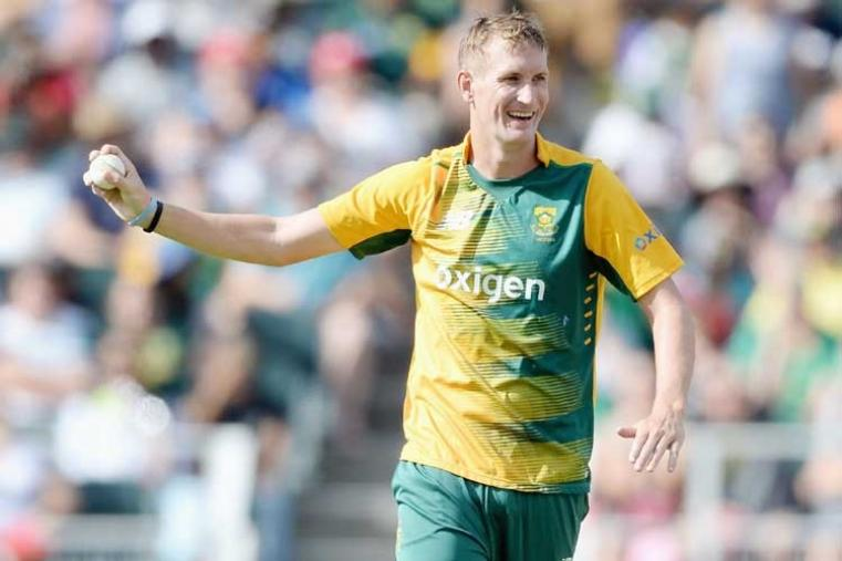 Chris Morris (South Africa): Chris Morris has been a revelation for South Africa in both ODIs and Test format. With his convincing performances in last year or so he has was picked by Delhi Daredevils for whooping Rs. 7 crore. So expectations from the national team and fans will be high. He has played 11 T20Is and has 13 wickets to his name at an economy rate of 6.36. (Getty Images)
