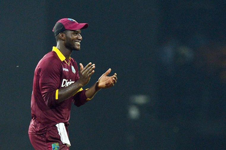 <strong>Will Calypso be once again the music of the tournament?</strong> Led by Darren Sammy, West Indies would hope to repeat their 2012 triumph? (Photo Credit: Getty Images)