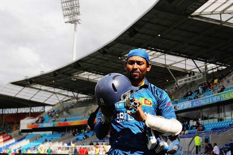 Tillakaratne DILSHAN [Sri Lanka]: An expert exponent of T20 cricket, Dilshan has been one of the most amazing openers around the world. The inventor of the popular