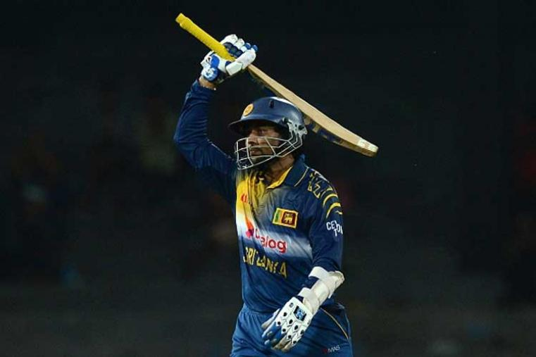 Tillakaratne Dilshan is Sri Lanka's leading run-scorer in T20I format. He was named player of the tournament in the ICC WT20 in 2009