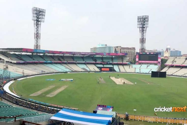 The Eden Gardens is one of the world's biggest grounds, even after a recent renovation which reduced capacity from 100,000 to 66,000.