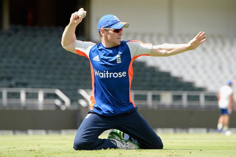 England skipper Eoin Morgan will feature in his fifth ICC WT20. (Photo Credit: Getty Images)