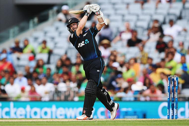 <strong>Will the Kiwis fly high?</strong> Will Kane Williamson become New Zealand's first captain to win a world title? (Photo Credit: Getty Images)