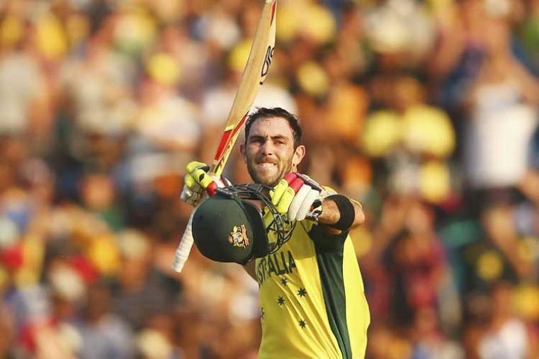 Glenn Maxwell [Australia]: The destructive middle-order batsman, Glenn Maxwell was Australia's second-highest run getter in the last edition of the World T20. Maxwell is well capable of changing the course of the match on his own and is also a crowd favourite in India due to his IPL antics. Maxwell loves playing in India and he will be key to Australia's campaign to win their maiden WT20 trophy. (Getty Images)