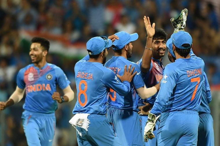 India were once looking in a strong position after taking quick wickets but no-balls and some gritty performance from West Indies batsmen changed the course of the match. (Getty Images)