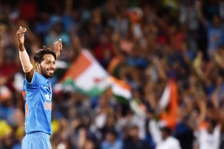 Hardik Pandya (India): The 22-year-old Baroda cricketer could one of the biggest suprise packages from the tournament. Pandya has played just 11 T20Is for India so far but is already getting rave reviews from around the cricketing world. He is a powerful hitter who is known for his fearless batting and along with that he is genuine wicket-takers. In eleven T20Is, he has picked up 11 scalps with best bowling figures of 3 for 8 against arch rivals Pakistan. (Getty Images)