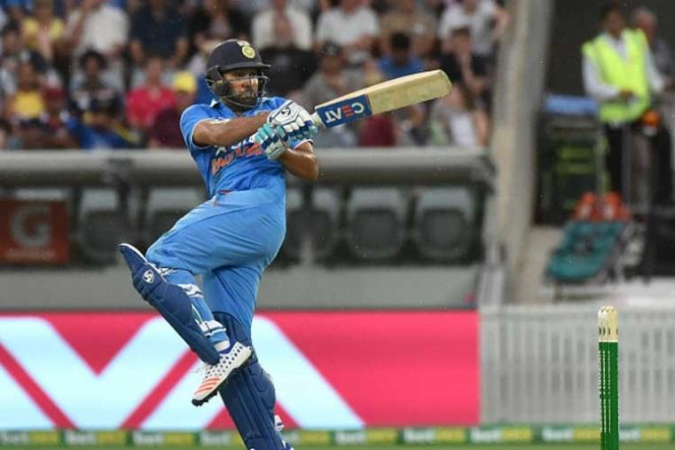Termed as the HIT-MAN of the Indian team, Rohit Sharma made his T20I debut in 2007. Currently, he is India's leading run-scorer in the WT20 with 585 runs in 23 matches.