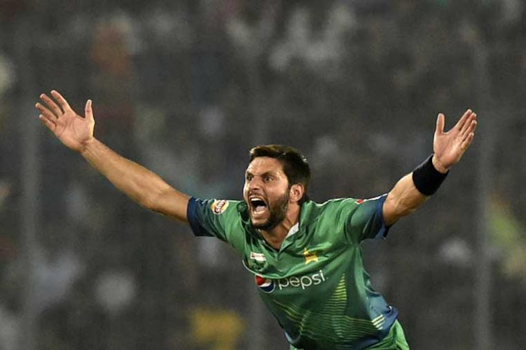 The leading wicket-kater in T20Is, Shahid Afridi was named player of the tournament in 2007 WT20. He has also hit more sixes in all international cricket than any other batsman.