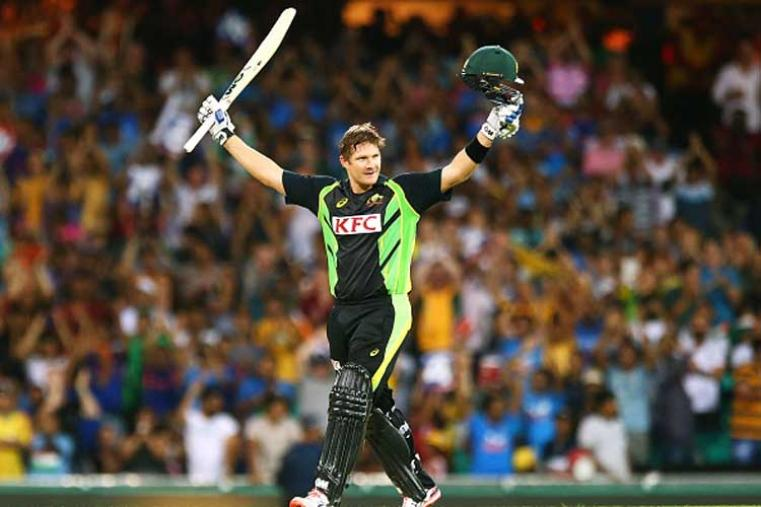 Currently ranked No. 1 allrouner in ICC T20I Rankings, Shane Watson would want to sign off with a title Australia have never won.