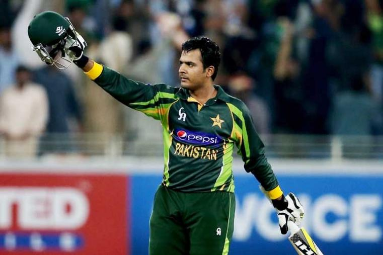 Sharjeel Khan (Pakistan): Sharjeel Khan was includen in the Asia Cup squad after an outstanding run in the domestic season. Khan also scored the first hundred of the Pakistan Super League this season for his team Islamabad United. If former champions wants to overcome a disastrous Asia Cup campaign then they would surely want Sharjeel to be in top form providing them with the flying starts. (Getty Images)