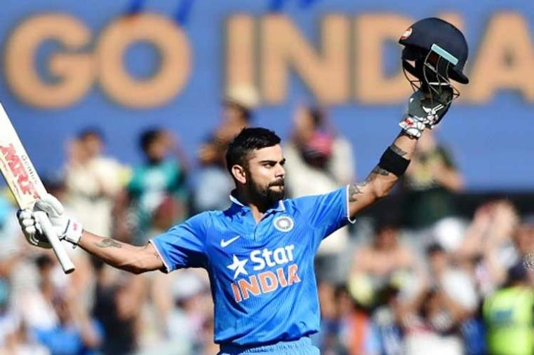 Virat Kohli [India]: The Indian vice-captain is in red-hot form and will be key to the chances of the hosts when their campaign begins against New Zealand on March 15. The 27-year-old's aggressive batting and self-assurance bailed India out more than once during the recent Asia Cup. In recent years, Kohli has come out as one of the most bankable players in modern-day cricket and his growing sense of judgement is only helping his team's cause.