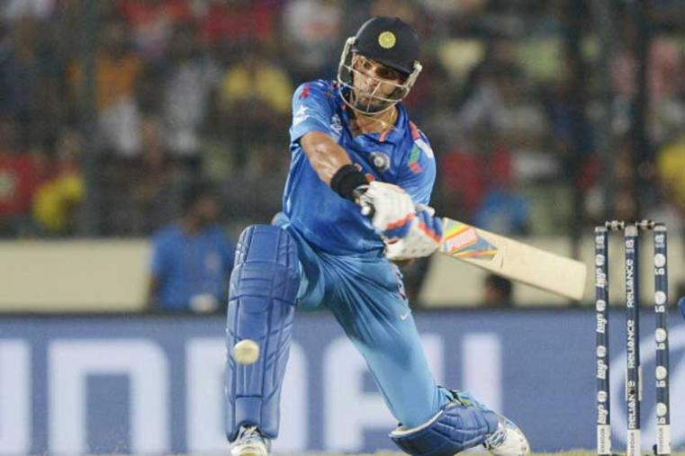 Yuvraj Singh electrified the 2007 ICC WT20 by hitting six sixes in an over off Stuart Board against England in Durban. In that match, he reached his fifty in just 12 deliveries, still a world record.