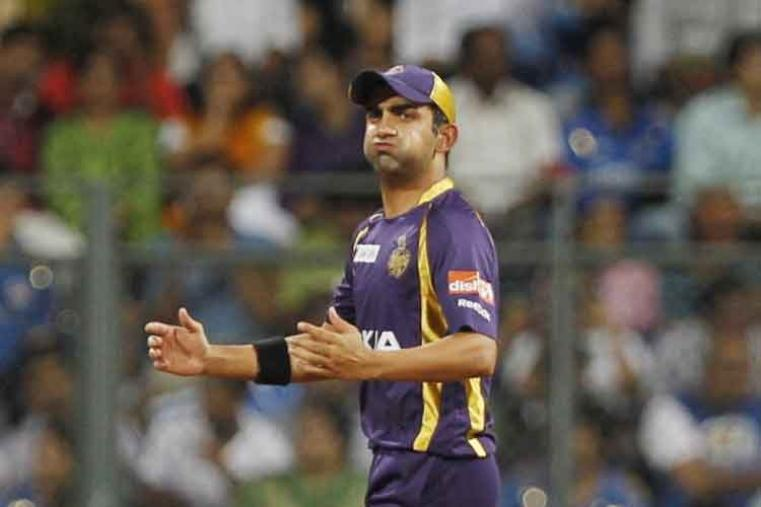 Gautam Gambhir (Kolkata Knight Riders): Having played for Delhi Daredevils in the first three seasons of the IPL, Gautam Gambhir was bought by Kolkata Knight Riders at the 2011 IPL Player Auction. He captained KKR to their first top-four finish in IPL 2011 and then led them to IPL title victory in 2012. Under Gambhir's captaincy, KKR qualified for the IPL playoffs and also made it to the Champions League Twenty20 for the first time. (Getty Images)