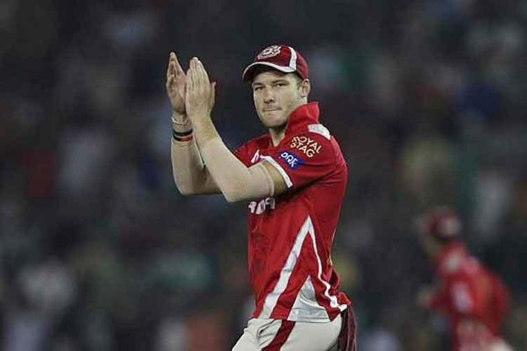 David Miller (Kings XI Punjab): Kings XI Punjab named South Africa star batsman David Miller captain for the IPL 2016. Last year the team was led by Australia's George Bailey, but the franchise had not retained Bailey this season. (Image: BCCI)