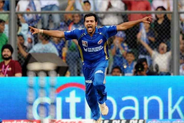 Rohit Sharma (Mumbai Indians): After guiding Mumbai Indians to their maiden title victory last year, India opener Rohit Sharma will once again lead the Mumbai outfit. (Image: Gety Images)